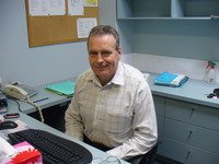 Dr. John Forsyth M.B.B.S.(Melbourne) FRACGP