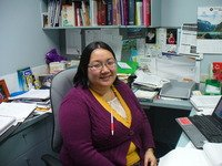 Dr. Celeste Nguyen M.B.B.S. (Monash) FRACGP