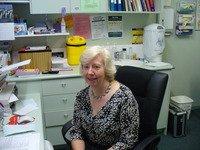 Dr. Ann Royston M.B.B.S. (Melbourne)