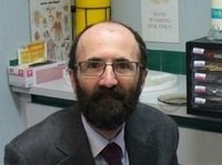 Dr. Ron Roth M.B.B.S. (Monash)