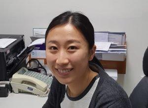 Dr. Fei Fan Liu M.B., B.S.,