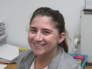 Emily Altidis