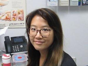 Dr. Melissa Wong M.B., B.S.,