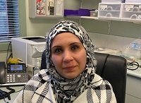 Dr. Rahmaa  Alberazenchi MBChB