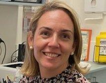 Dr. Kate McCabe-Simon